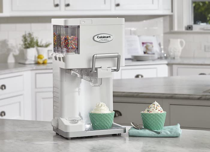 Everything About Soft Serve Ice Cream Maker